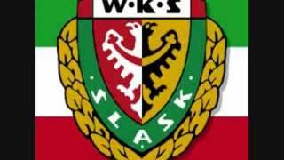KASTA - Śląsk Wrocław (radio edit)
