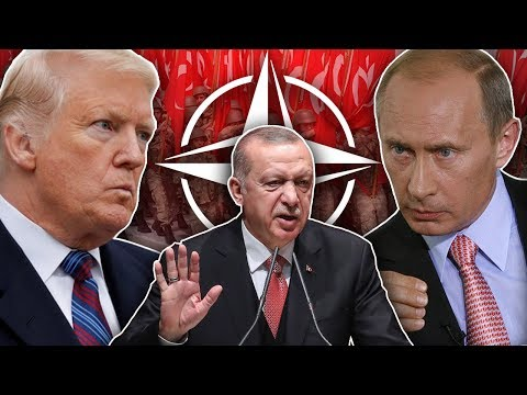 Will Turkey Ever Join the European Union? [Exit From NATO]