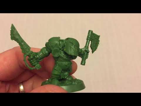 Warhammer Underworlds: Shadespire - Ironskull's Boyz Expansion