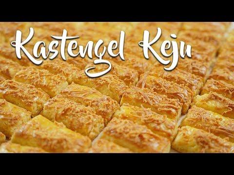 Video Resep Kue Nastar 1 Kg Terigu
