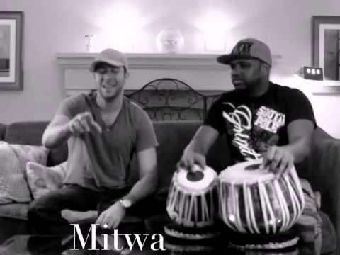 White and Black Guy Mitwa Song - Shahrukh khan