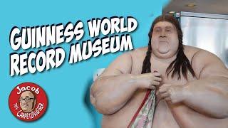 Guinness World Records Museum - San Antonio, TX