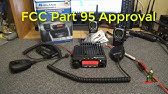 Hytera AR482G Amateur DMR Radio - In-depth Overview - YouTube