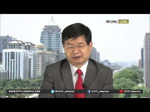 Liu Yourfa on China-Brazil relations