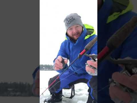 Masuta Ice Rod Review