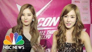 Video K-Pop: Inside The Korean Music Craze   NBC News download MP3, 3GP, MP4, WEBM, AVI, FLV Agustus 2017