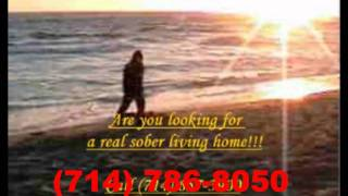 Free List of Sober living homes Sober Rooms Orange County, California