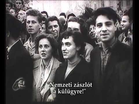 1956. október 23. percről percre (Magyar Nemzeti Digitális Archívum)