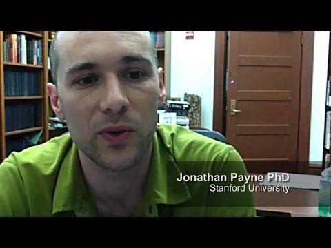 Jonathan Payne On Extinction Events