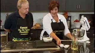 Chocolate Orange Zucchini Quick Bread