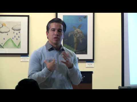 Diversifying the Environmental Movement with Marcelo Bonta