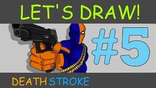 Death Stroke (LET