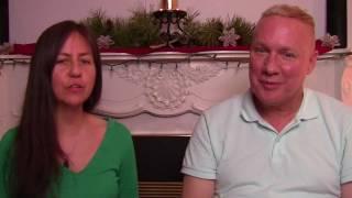 UCDM, Vivir En La Luz - Disciplina, atracción, Navidad, David Hoffmeister thumbnail