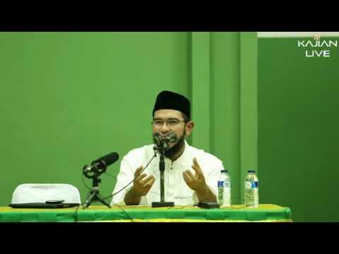 Riya' dan Bagaimana Ulama Dahulu Menyikapinya - Ust Muhammad Nuzul Dzikri