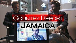 Discussing the Jamaican Economy