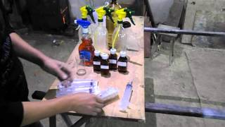 видео Металлизация
