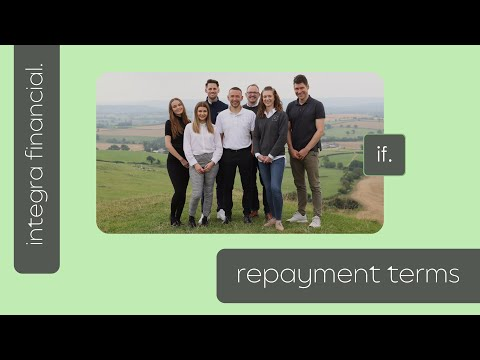 Repayment Term
