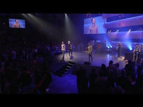 12Stone Church  Awakening Let Your Glory Fall  with Lyrics