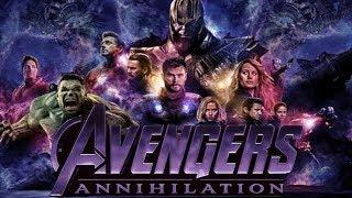 HUGE Avengers 4 TRAILER UPDATE By MARVEL! LESS Than 19 Days!