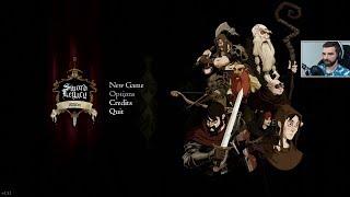 Sword Legacy: Omen - Pierwsze wrażenia