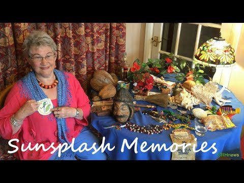 CRHnews - 2/4 The Anita Marie Sackett story: Sunsplash Memories