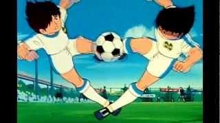 Tiro doble (Mellizo) de Oliver y Tom (Versión original - Audio latino)