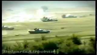 NEW!!! Bulgarian Armed Forces 2012 [HD]