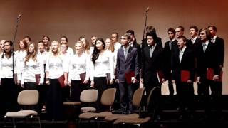 Sanctus - Helmholtz-Chor 2011-05-19.MOV