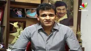 Raghavendra Raj Kumar Kannada actor and Producer | Starring artist of  Kannada Cinema