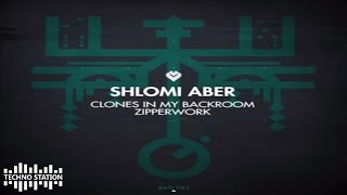 Shlomi Aber - Zipperwork