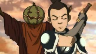 Avatar Sozins Big Ball of Fire (1/4)