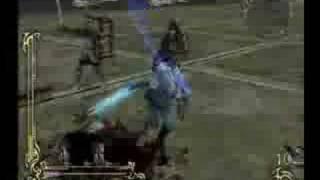 Drakengard 2: Super Nowe