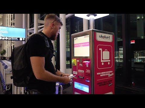 *NEW* ISTANBUL AIRPORT REACTION 2019
