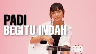 Begitu Indah Padi [ Lirik ] Tami Aulia Cover