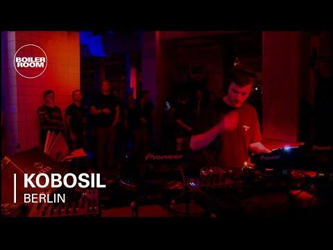 Kobosil Boiler Room Berlin DJ Set