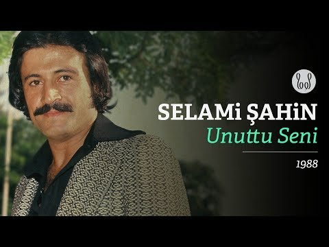 Selami Şahin - Unuttu Seni (Official Audio)