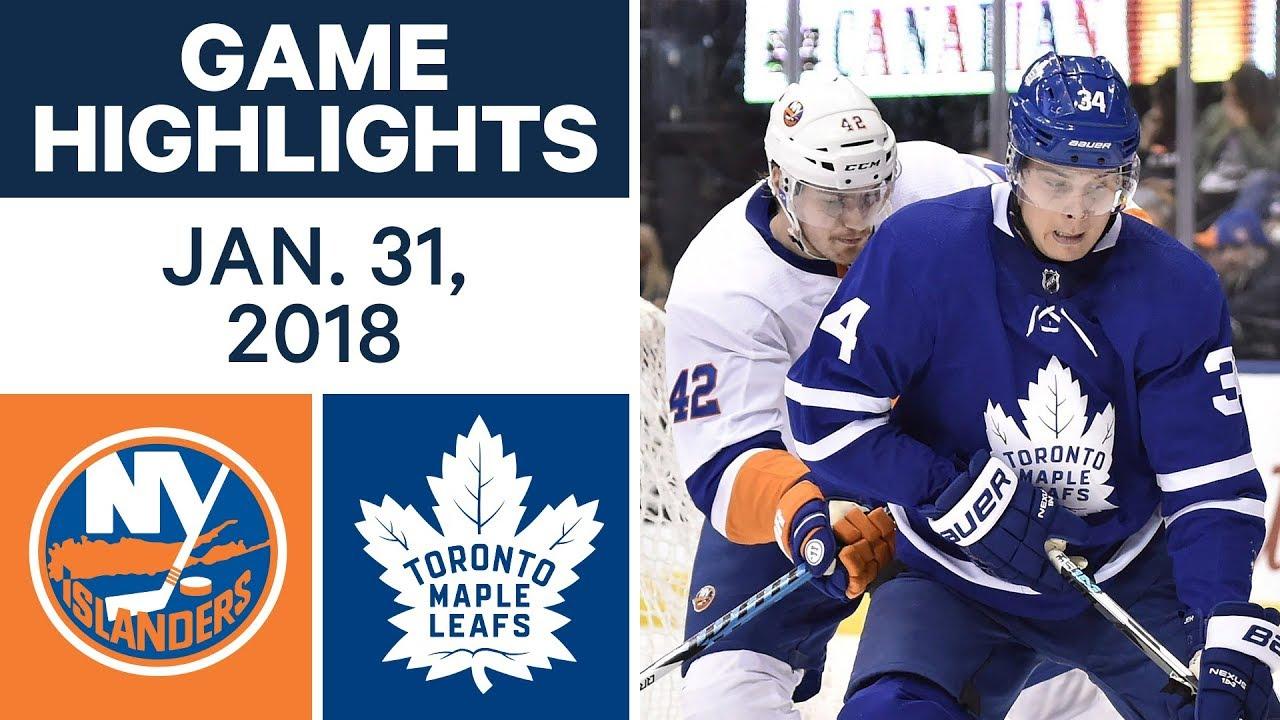 8a547c40edb NHL Game Highlights