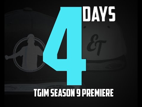 #4 IMPOSSIBLE IS NOTHING (TGIM S9 PREMIERE in 4 DAYS)