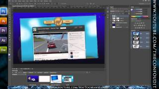 speed art omg its llamas thumbnail