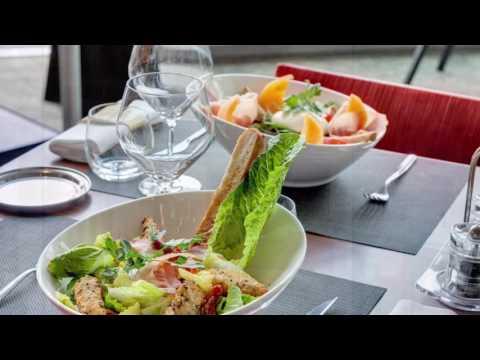 Le N'Café Lyon Confluence