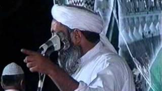 Aqeedah Hayat un Nabi Salla allahu Alayhi Wasallam, molana ilyas ghumman