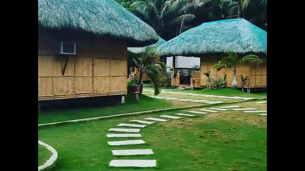 Nanay Santa\'s Private Resort in Quezon, Quezon Province - YouTube