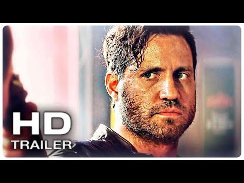 ПОСЛЕДНИЕ ДНИ АМЕРИКАНСКОЙ ПРЕСТУПНОСТИ Русский Трейлер #1 (2020) Майкл Питт Netflix Movie HD