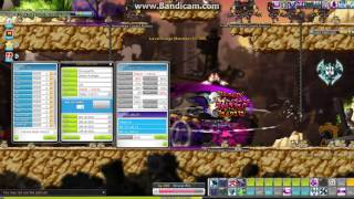 MapleSEA - Demon Avenger 5th job skill