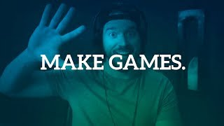 5 Secrets Why Game Development ROCKS