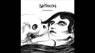 [BLACK METAL] Satyricon - Black Wings And Withering Gloom Pt. 7/8
