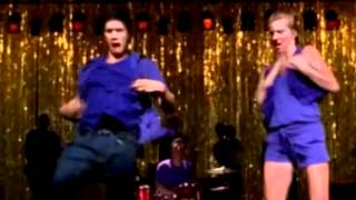 Glee   You Cant Stop the Beat Full Performance Official Music Video