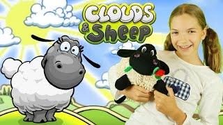Лучшая подружка Света. Clouds & Sheep - Обзор