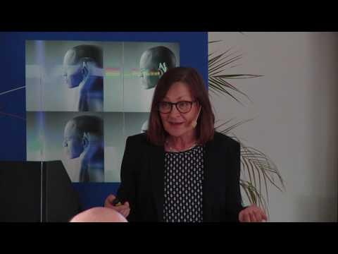 Kerstin Person Waye - Health implications of early preschool noise exposure