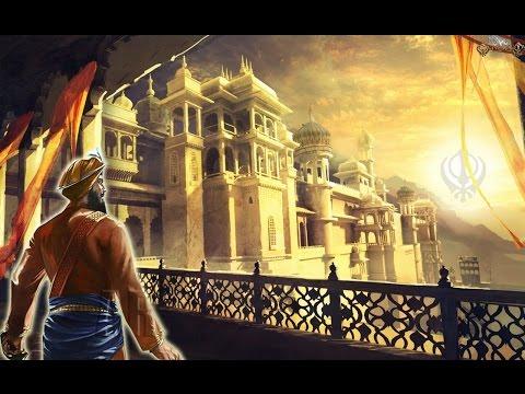 Baadshah Darvesh Guru Gobind Singh